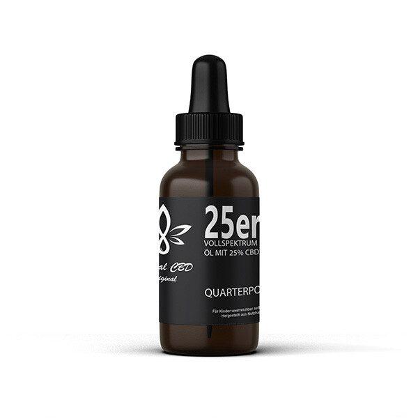 Natural-CBD-Original-Quarterpunder-CBD-Öl-25er-25-prozent