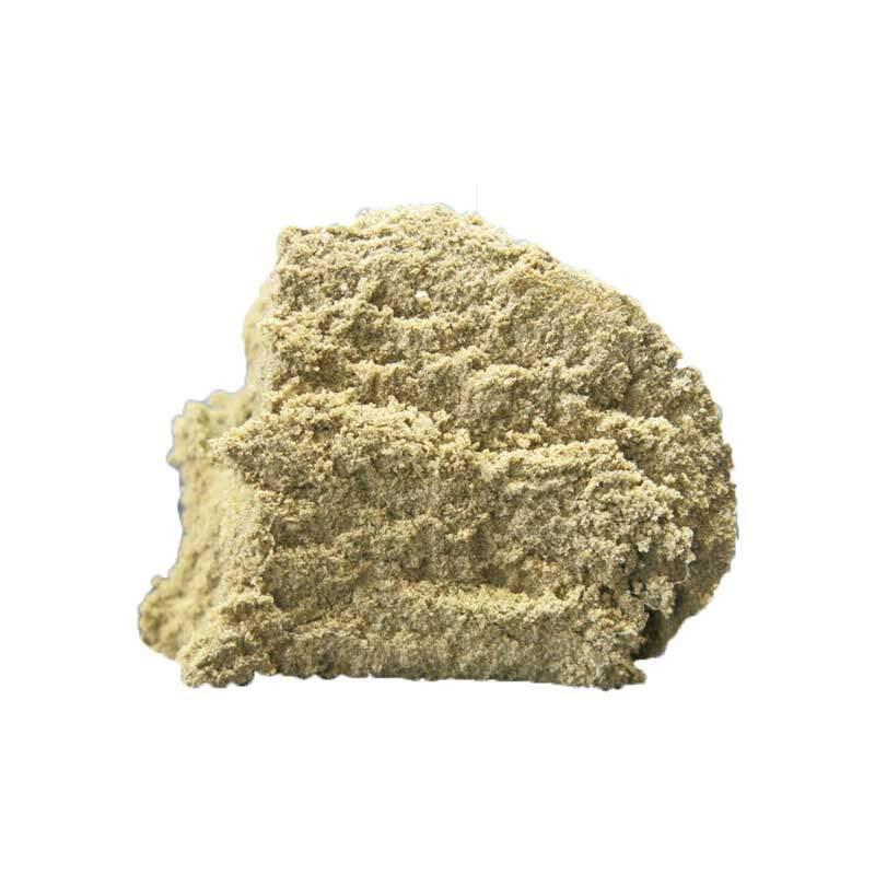 Dry Sift - CBD Hasch - 11%CBD
